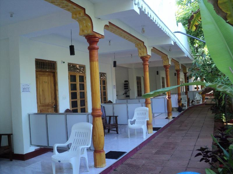 Rea Lanka Guest House - Hotels and Accommodation in Sri Lanka, Asia