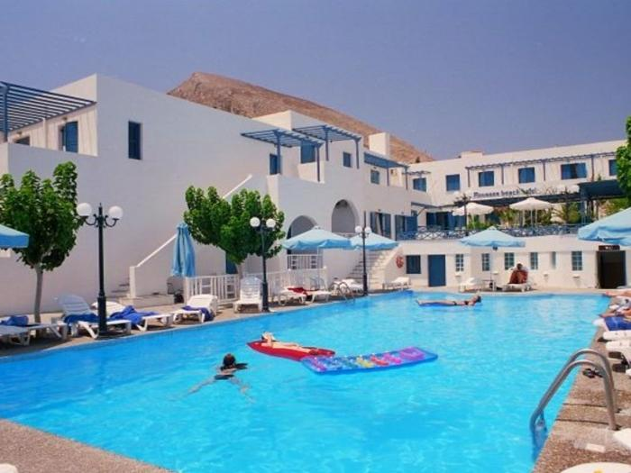 Roussos Beach Hotel Santorini, Greece: Agoda.com