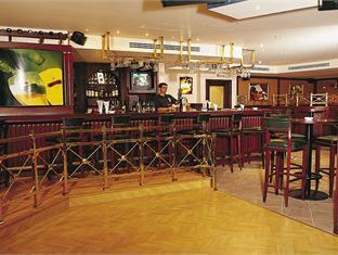 Days Inn Hotel Amman - Pub/Lounge