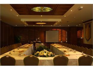 Days Inn Hotel Amman - Meeting Room