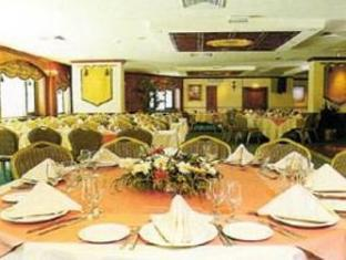 Days Inn Hotel Amman - Restaurant