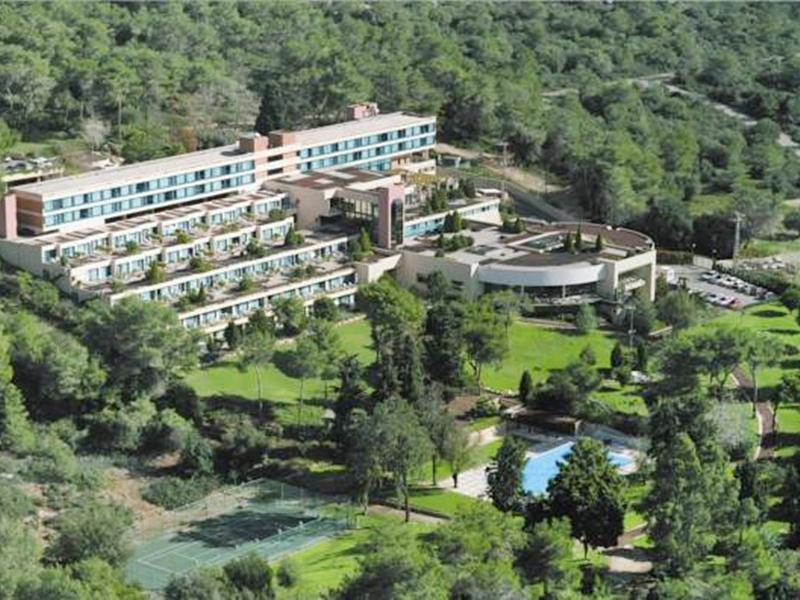 Carmel Forest Spa Resort by Isrotel Exclusive Collection - Hotels and Accommodation in Israel, Middle East