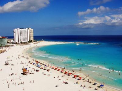 Salvia Cancun Cancun - Beach