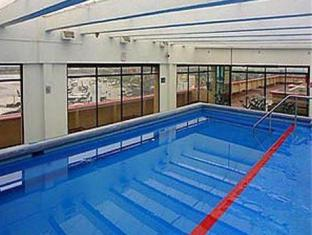 Camino Real Aeropuerto Hotel Mexico City - Swimming pool
