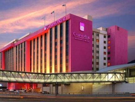 Camino Real Aeropuerto Mexico Hotel
