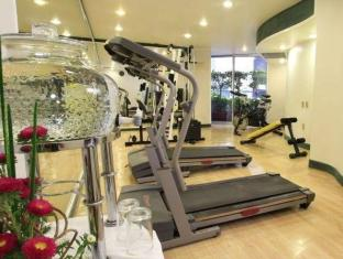 Hotel Century Zona Rosa Mexico City - Fitness Room