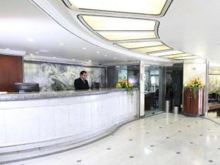 Hotel Century Zona Rosa Mexico City - Reception
