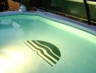 Hotel Century Zona Rosa Mexico City - Swimming Pool