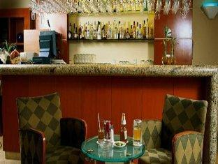 Eurostars Zona Rosa Suites Hotel Mexico City - Pub/Lounge