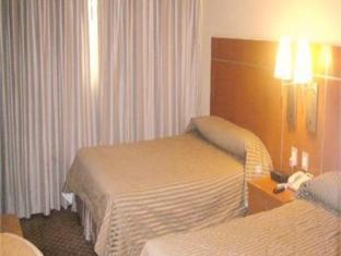 Eurostars Zona Rosa Suites Hotel Mexico City - Guest Room