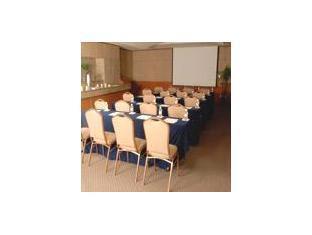 Eurostars Zona Rosa Suites Hotel Mexico City - Meeting Room