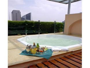 Eurostars Zona Rosa Suites Hotel Mexico City - Hot Tub