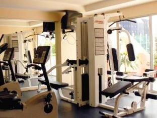 Eurostars Zona Rosa Suites Hotel Mexico City - Fitness Room