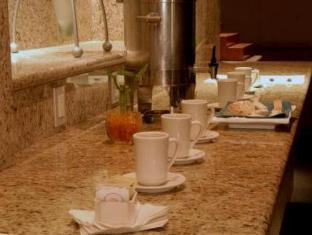 Eurostars Zona Rosa Suites Hotel Mexico City - Coffee Shop/Cafe