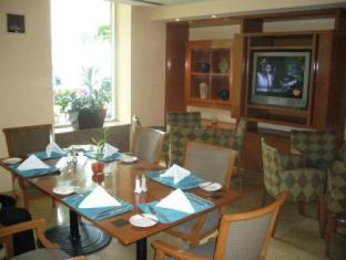 Eurostars Zona Rosa Suites Hotel Mexico City - Restaurant