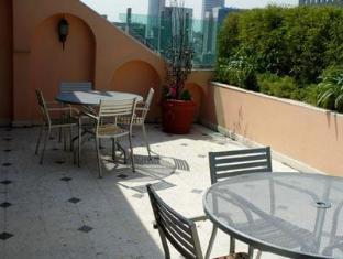 Eurostars Zona Rosa Suites Hotel Mexico City - Balcony/Terrace
