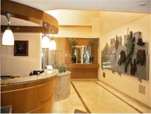 Eurostars Zona Rosa Suites Hotel Mexico City - Reception
