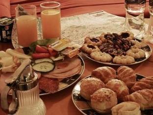 Casa Sol Hotel Budapest - Breakfast