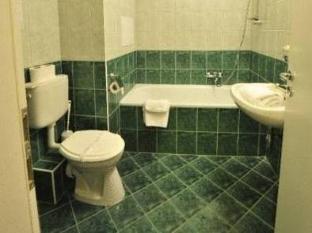 Casa Sol Hotel Budapest - Bathroom