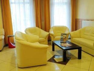 Casa Sol Hotel Budapest - Suite Room