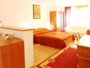 Casa Sol Hotel Budapest - Guest Room