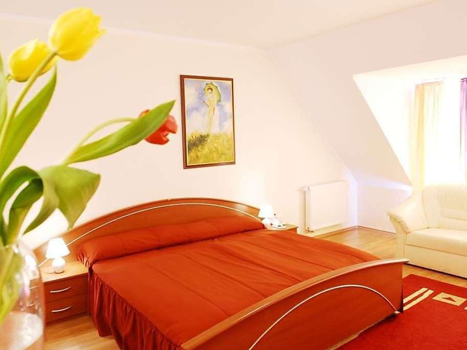 Casa Sol Hotel Budapest - Restaurant