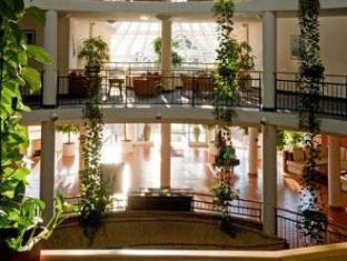Lotus Therme Hotel & Spa Hévíz - A szálloda belülről