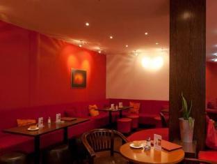 Lotus Therme Hotel & Spa Hévíz - Étterem