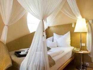 Lotus Therme Hotel & Spa Hévíz - Vendégszoba