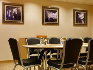 Maldron Hotel Smithfield Dublin - Kokoushuone