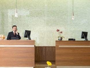 Maldron Hotel Smithfield Dublin - Vastaanotto