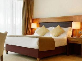 Maldron Hotel Smithfield Dublin - Hotellihuone