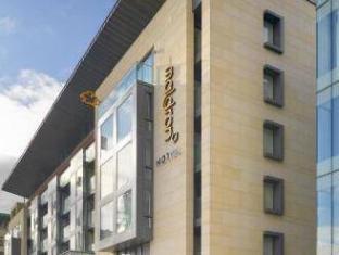 Maldron Hotel Smithfield Dublin - Hotellin ulkopuoli