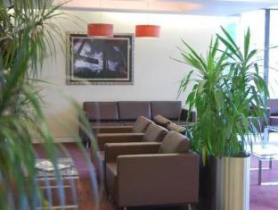 Maldron Hotel Smithfield Dublin - Hotellin sisätilat