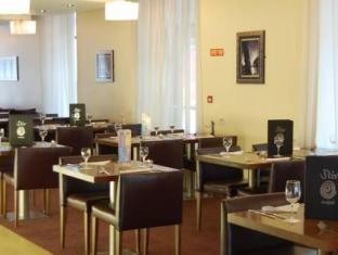 Maldron Hotel Smithfield Dublin - Ravintola