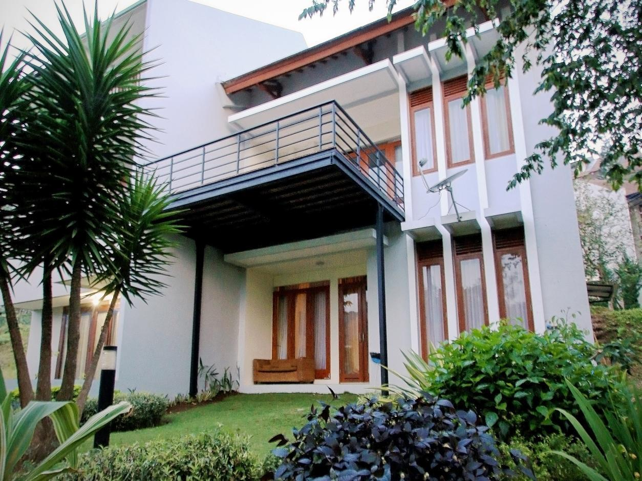 De Reiz Villa Mawar Syariah - Hotels and Accommodation in Indonesia, Asia