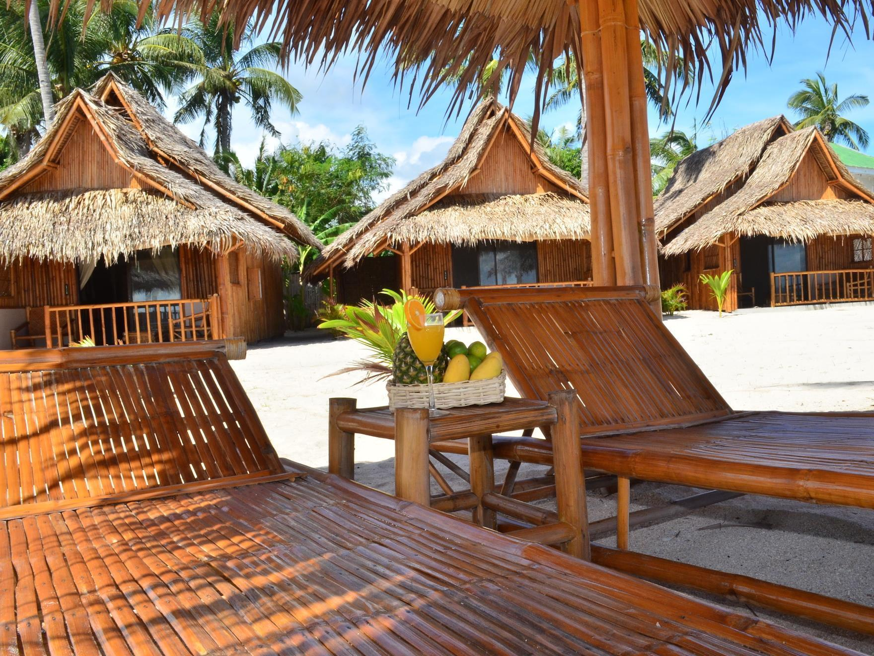Amihan Beach Cabanas Resort - Hotels and Accommodation in Philippines, Asia