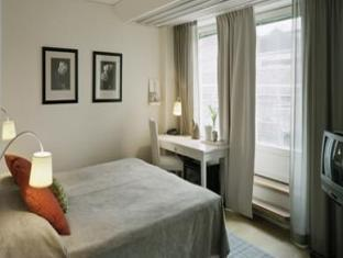 Freys Hotel Stockholm - Guest Room