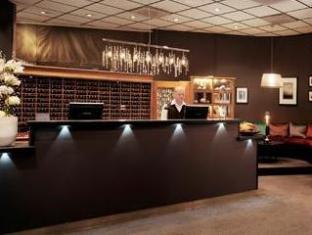 Freys Hotel Stockholm - Reception