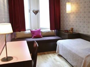 Freys Hotel Stockholm - Suite Room