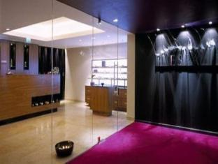 The G Hotel Galway - Reception