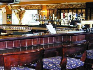 Deer Park Hotel Golf And Spa Dublin - Pub/Lounge