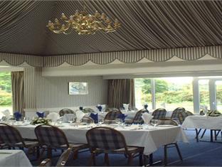 Deer Park Hotel Golf And Spa Dublin - Ballroom