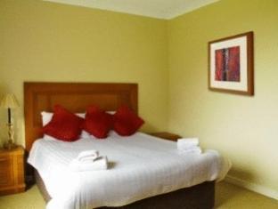 Deer Park Hotel Golf And Spa Dublin - Guest Room