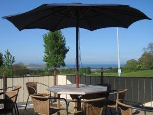 Deer Park Hotel Golf And Spa Dublin - Balcony/Terrace