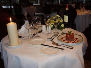 Deer Park Hotel Golf And Spa Dublin - Restaurant