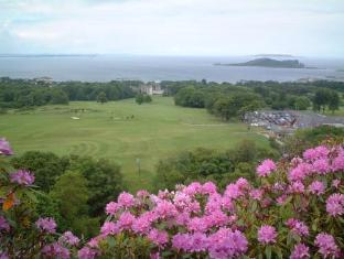 Deer Park Hotel Golf And Spa Dublin - Garden