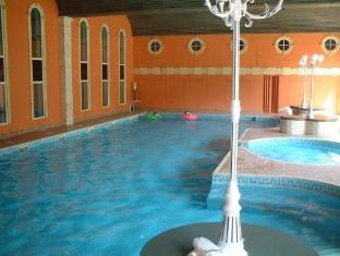 Deer Park Hotel Golf And Spa Dublin - Swimming Pool