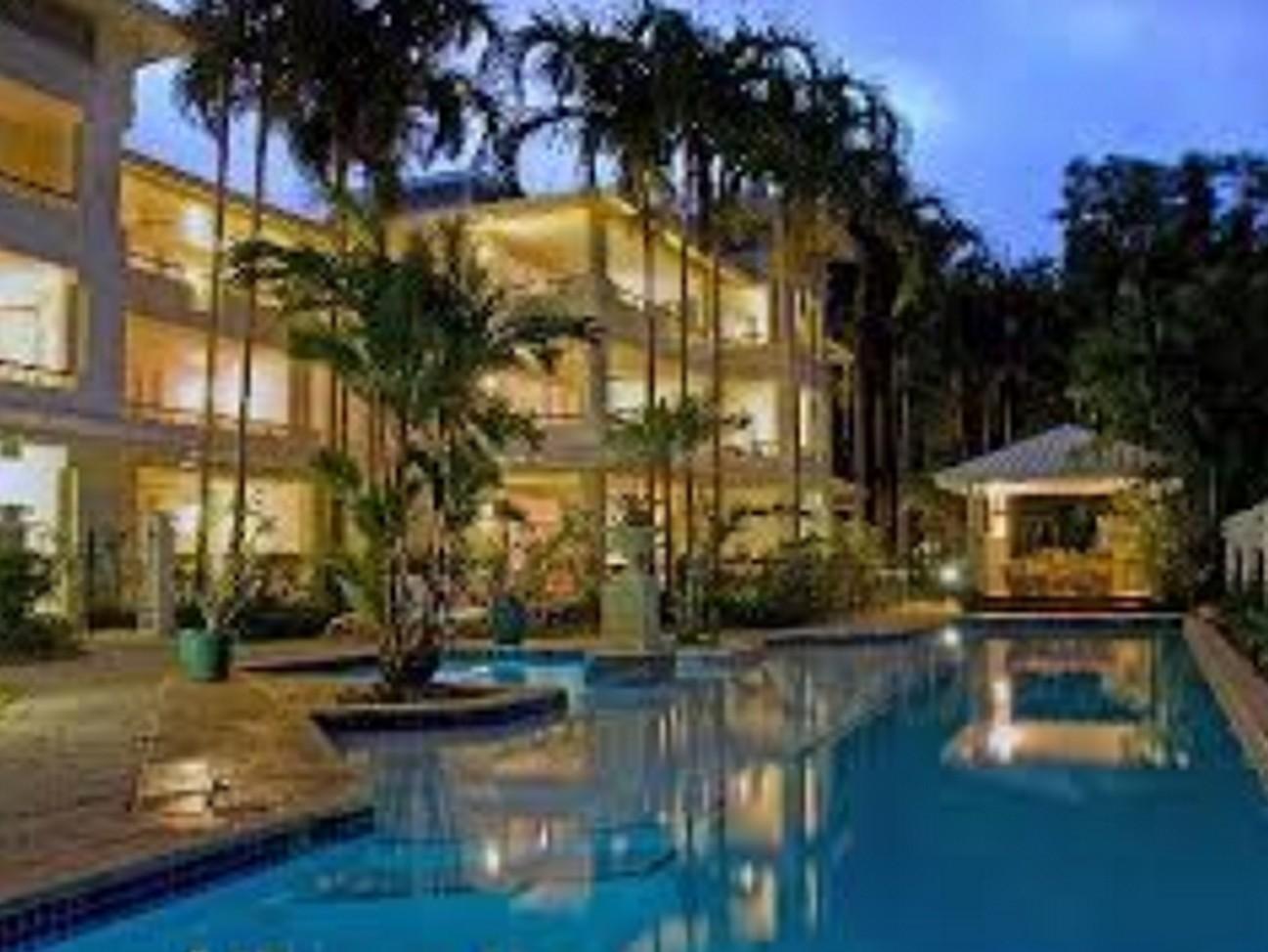 Mandalay Luxury Beachfront Apartments - Hotell och Boende i Australien , Port Douglas