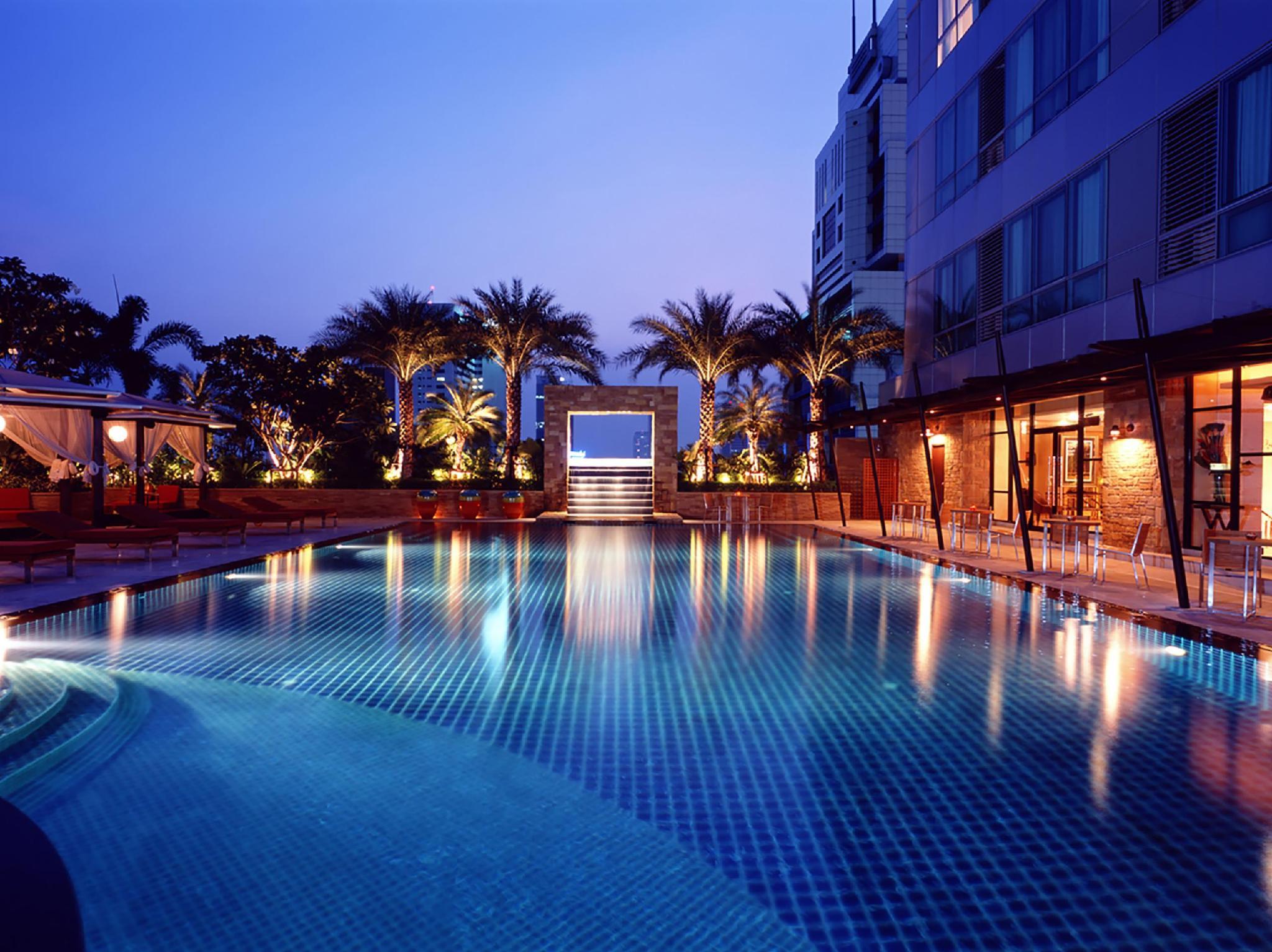Ascott Sathorn Bangkok - Hotels and Accommodation in Thailand, Asia